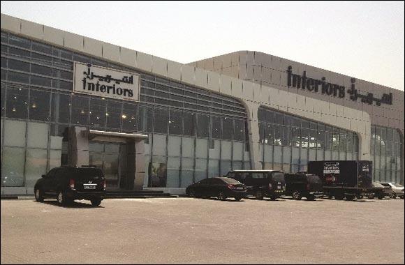Interiors relocates showroom in Ras Al Khaimah