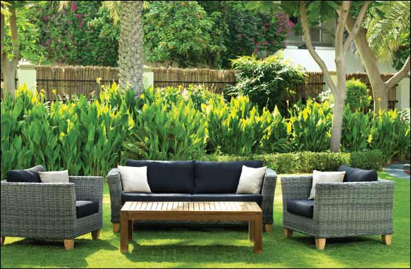 ACE launches Outdoor catalogue 2015 - Wonderful Outdoor Furniture Abu Dhabi Photos - Simple Design Home