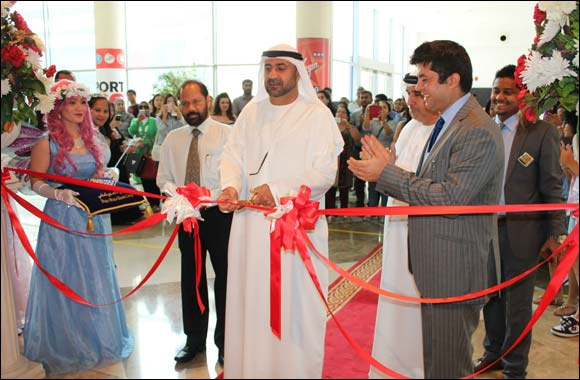 Concept Big Brands Carnival all set to provide shoppers in Dubai a shopping fiesta with about 100 top notch brands from today