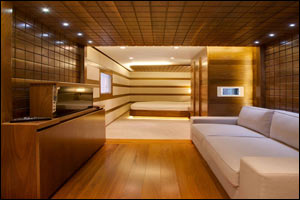 Landcraft debuts bespoke transportable container homes at ADIHEX 2014