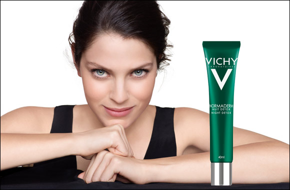 Normaderm Night Detox by Vichy