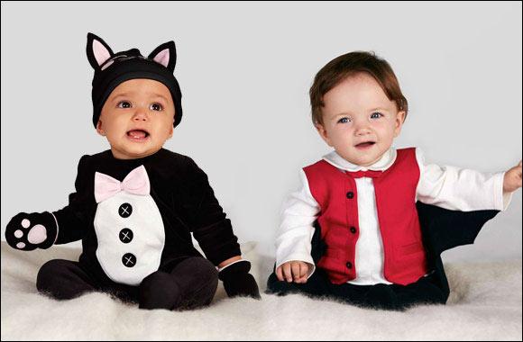 Celebrate Halloween with Mamas and Papas