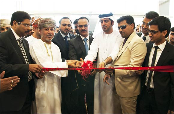 33rd hypermarket of Nesto inaugurated in Sharjah