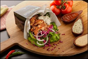 Two new German Doner Kebab outlets to begin operations in Dubai