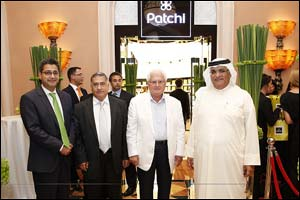 Patchi  � The Chocolate Ambassador in UAE � launches new boutique and a new line at Atlantis,The Pal ...