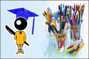 Write your Future with BIC�