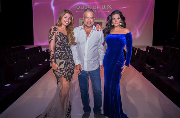 House of Lux captivates women across the region