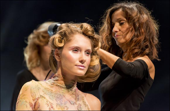 L'oréal Business Forum 2014 - Boost Dynamic Hairdressers!