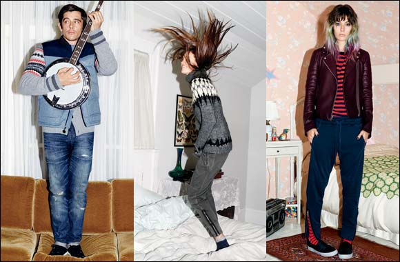 Get Cozy with Gap - Holiday Collection 2014