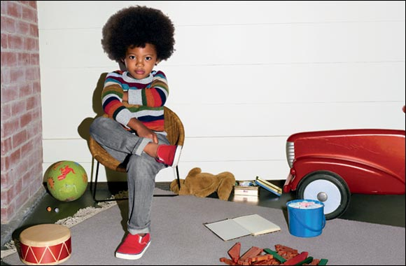 Kids get Cozy with Gap - Holiday Collection 2014
