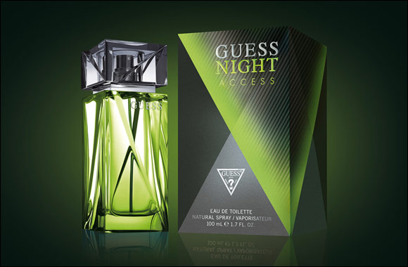 Guess Men Perfume Men Fragrance by Guess