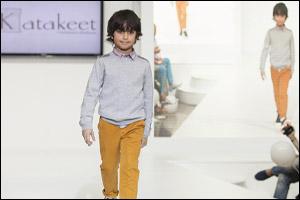 2014 World of Fashion hosts new FW14 Luxury Children's Fashion Show by #KatakeetBoutique