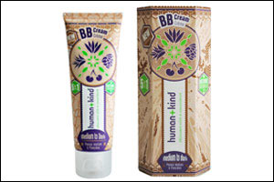 Fresh Faced Beauty - How to look positively radiant with Human+Kind's all-natural BB Cream