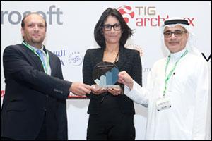 National Bonds Wins �Asset Management Company of the Year' Award at MENA CFO Awards 2014