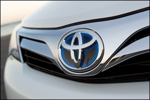 Toyota's Global Hybrid Cumulative Sales Top 7 Million Units