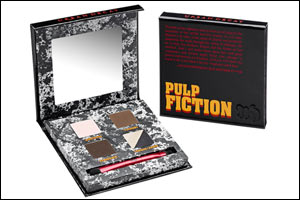 Get your hands on Urban Decay's Limited Edition PULP FICTION collection!