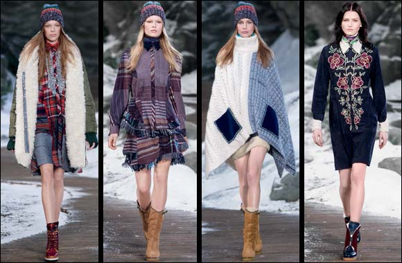 5aa00d482d63b Tommy Hilfiger Debuts Hilfiger Collection in the Middle East