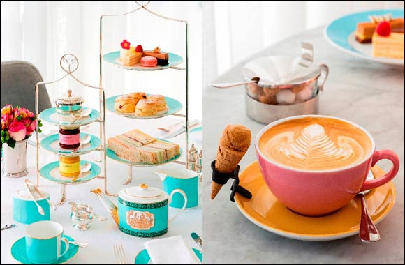 Treat Your Tastebuds to Tea Salon Savouries at Fortnum & Mason!