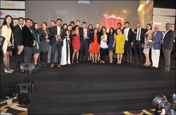 Apparel Group Strikes it Big at the IMAGES RetailME Awards 2014