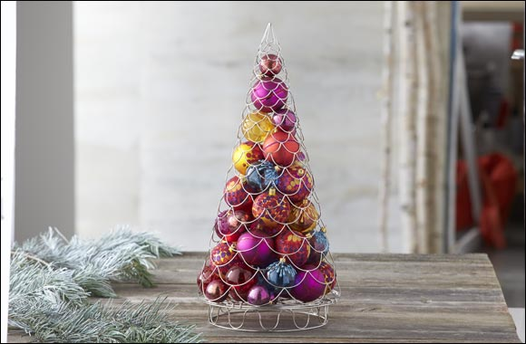 Crate and Barrel Introduces Holiday 2014 Collection