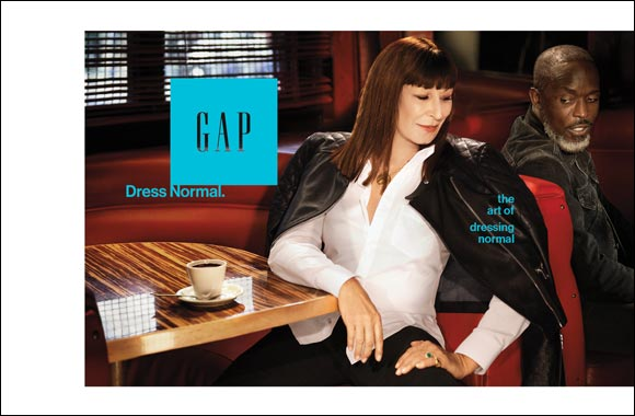GAP Celebrates Individuality by Challenging the Convention of Dressing Normal