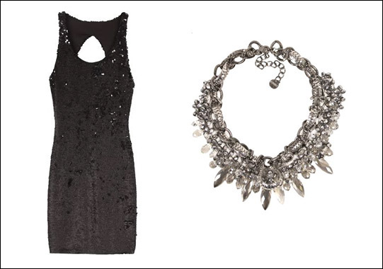 Bershka's Special Christmas Collection: Saturday Night Fever!
