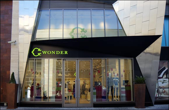 Wonder has arrived… New C. Wonder Store at JBR, The Beach
