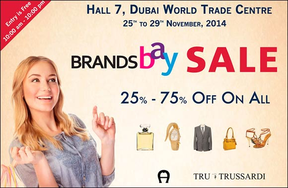 Make a new style statement with BrandsBAY Sale!