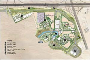 Dubai Parks and Resorts partners with Etisalat to Implement Smart Parks Technologies across Leisure  ...