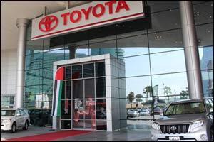 Al-Futtaim Motors celebrates the UAE's 43 years of unity and success