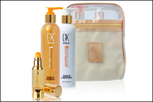 GKhair styling products now available in the U.A.E