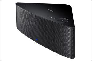 Samsung Unveils Next Generation Multiroom Speakers