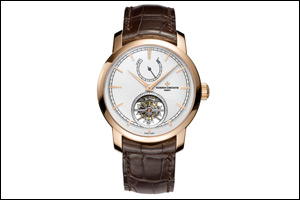 Vacheron Constantin gets set to add its unique sparkle to Jewellery Arabia 2014 in Bahrain