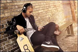 Let your ears be loved : Sennheiser launches URBANITE headphones in the UAE