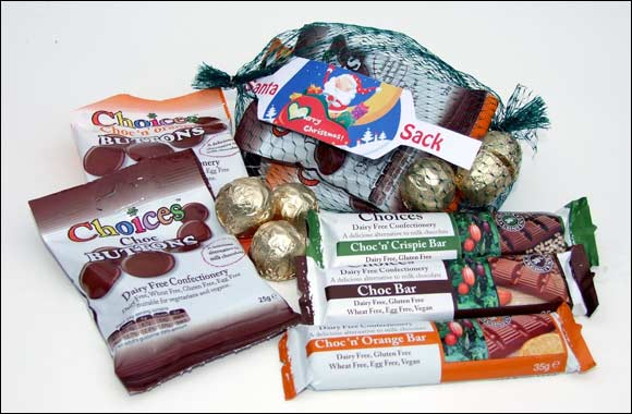 Ring in a healthy and happy Christmas with Holland & Barrett's exclusive festive range of products