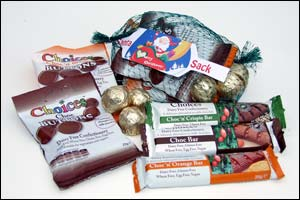 Ring in a healthy and happy Christmas with Holland & Barrett's exclusive festive range of produc ...