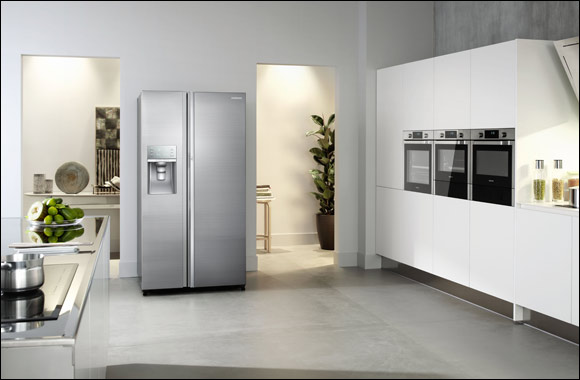 samsung kitchen appliances. stainless kitchen package. . kitchen
