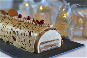 Festive Specials at CARGO, La Serre & Maison Mathis
