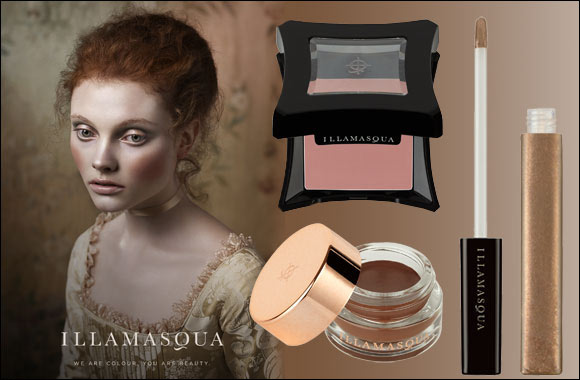 ONCE by Illamasqua