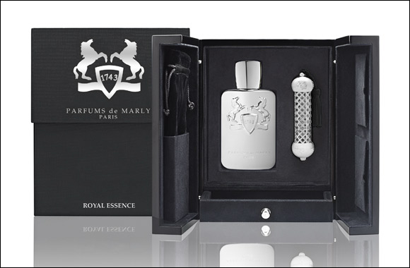 The Perfect Christmas Gift: Pegasus Coffret- Limited edition by Parfums de Marly