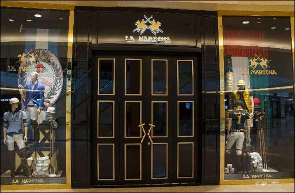 Al Khayyat Investments celebrates 6 new store openings at Abu Dhabi's thriving shopping destination, Yas Mall
