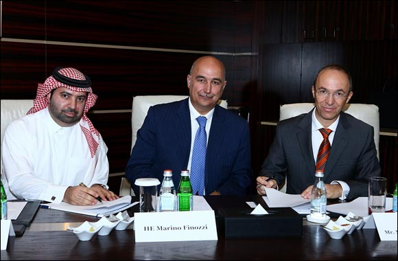 Italian Minister of Tourism and Trade to visit the UAE