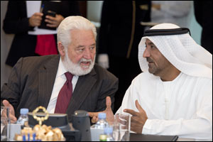 Expo 2020 Dubai Higher Committee Welcomes Bureau International des Expositions Delegation
