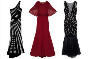 Make your fashion dreams a reality by owning a rare, haute couture designer gown from TheLuxuryClose ...