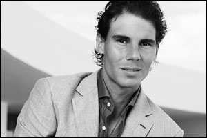 Tommy Hilfiger Announces Rafael Nadal as Global Brand Ambassador for Underwear and Tailored Collecti ...