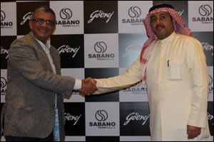 Godrej Locking Solutions and Systems aims to double its market share in UAE in three years