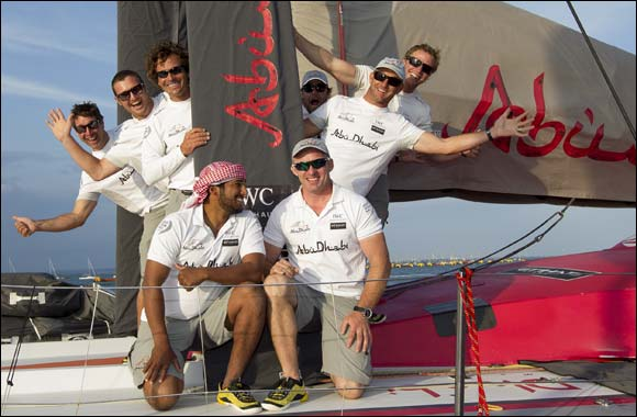 Uncover the Unique Characteristics, Aside From Sailing, of Each Member of IWC Schaffhausen's Abu Dhabi Ocean Racing Crew
