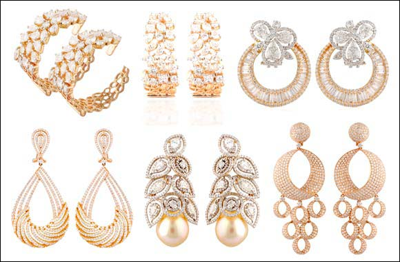 Meena Jewellers launch the first four storey Jewellery Gallery in