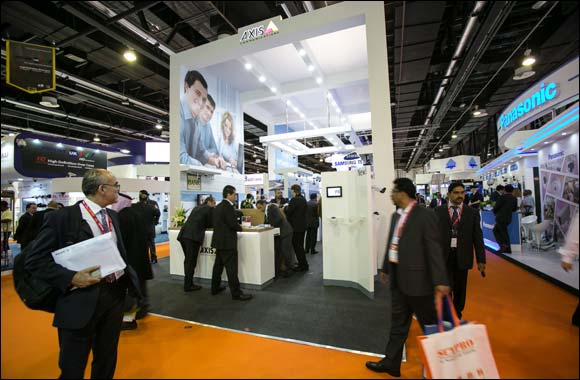 Middle East physical security market to be worth US$ 10.9 billion by 2020