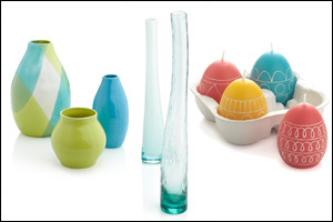 Crate and Barrel Introduces Shore-Inspired Spring Collection